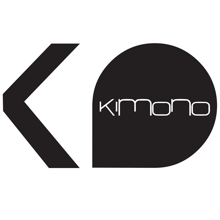Kimono Tour Dates