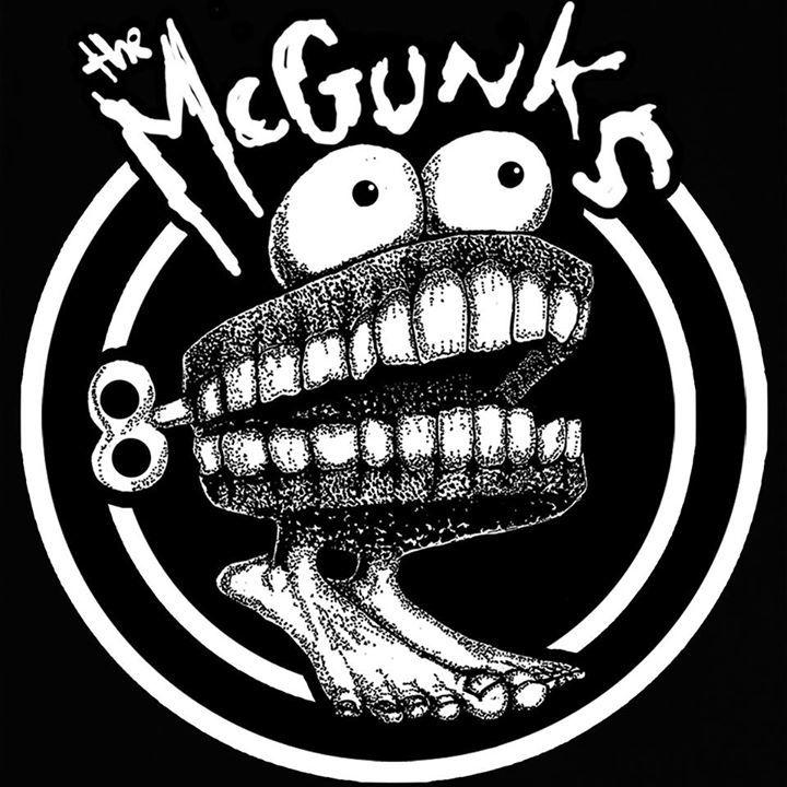 The McGunks Tour Dates