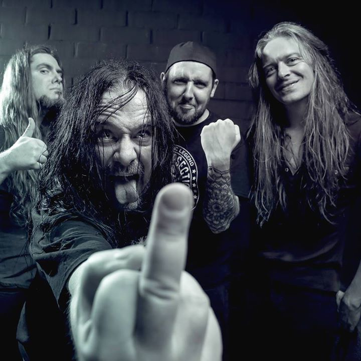 Carcass Tour Dates