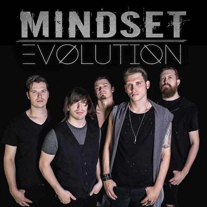 Mindset Evolution Tour Dates