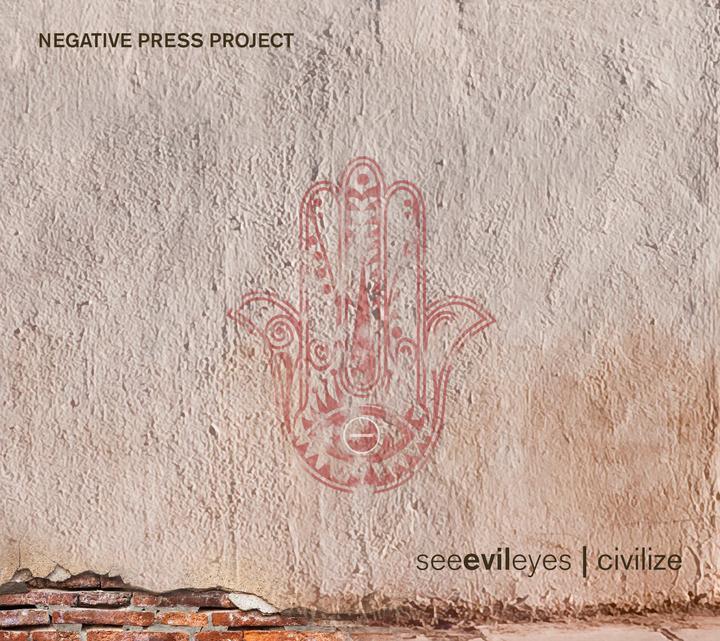 Negative Press Project @ Impulse Room - Walnut Creek, CA