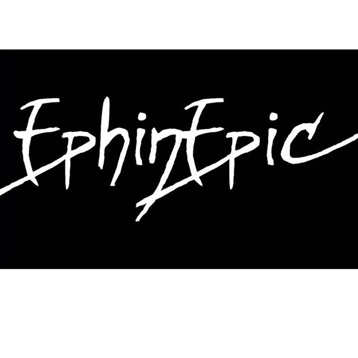 Ephinepic Tour Dates
