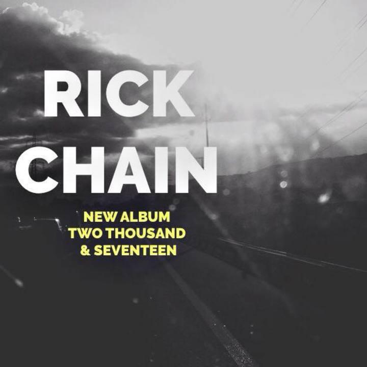 RICK CHAIN Tour Dates