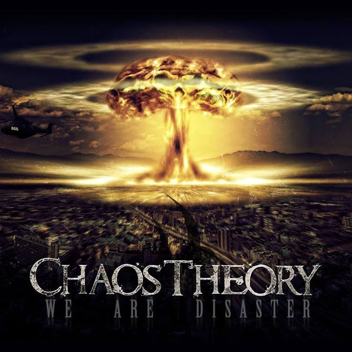 Chaos Theory Tour Dates
