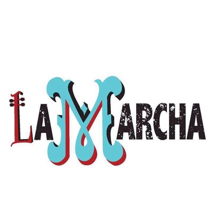 La Marcha Tour Dates