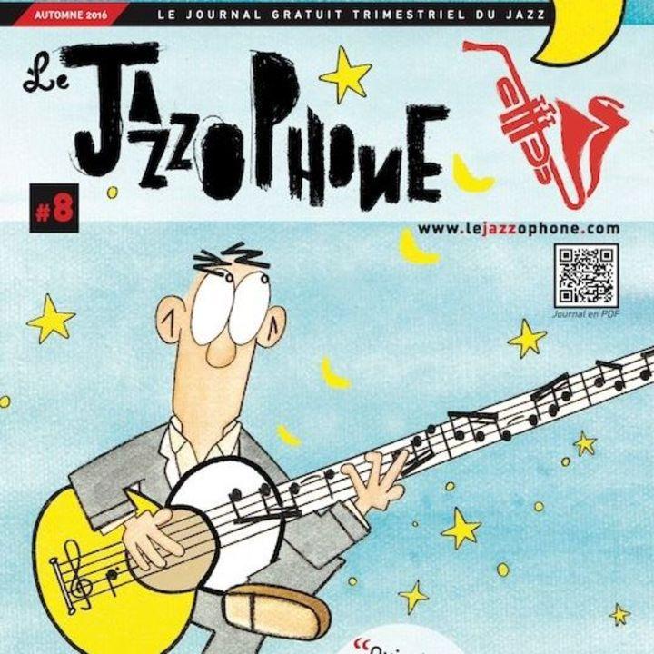Le Jazzophone Tour Dates