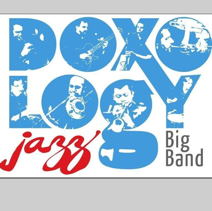 Doxology Jazz Big Band Tour Dates