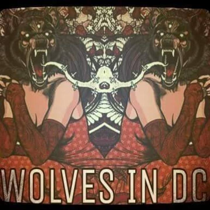 Wolves In DC Tour Dates