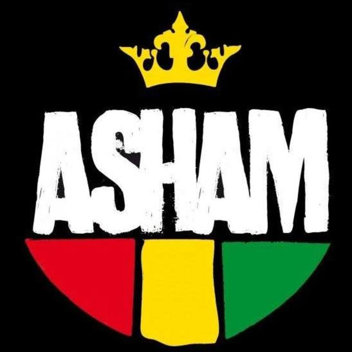 Asham Band Tour Dates