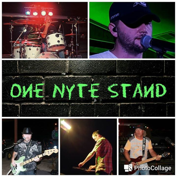 One Nyte Stand Tour Dates