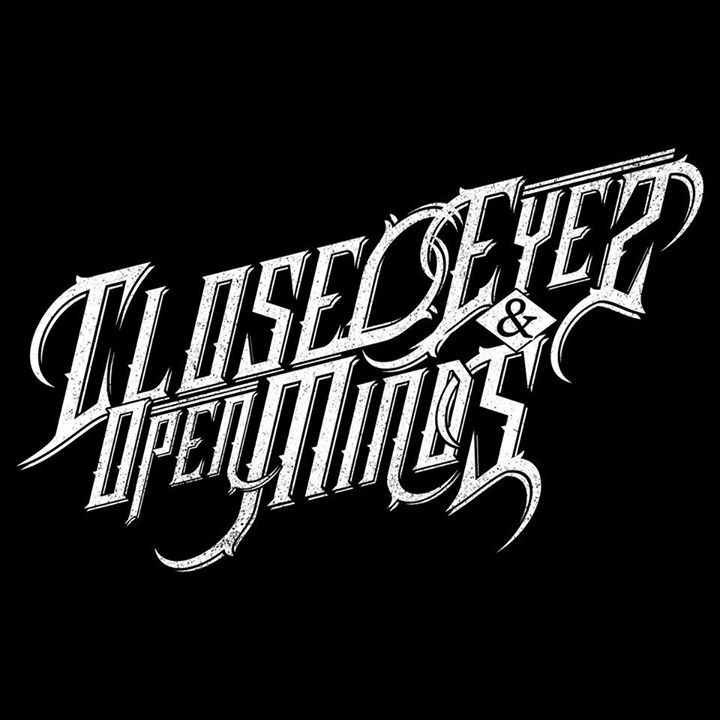 Closed Eyes & Open Minds Tour Dates
