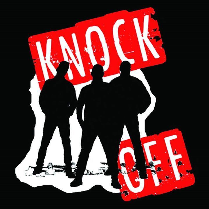 KNOCK OFF @ Rock City - Nottingham, United Kingdom