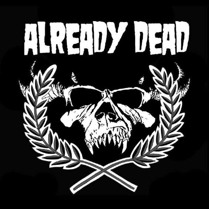Already Dead Tour Dates