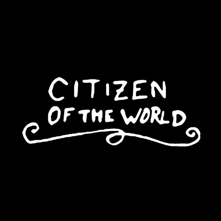 Citizen of the World Tour Dates