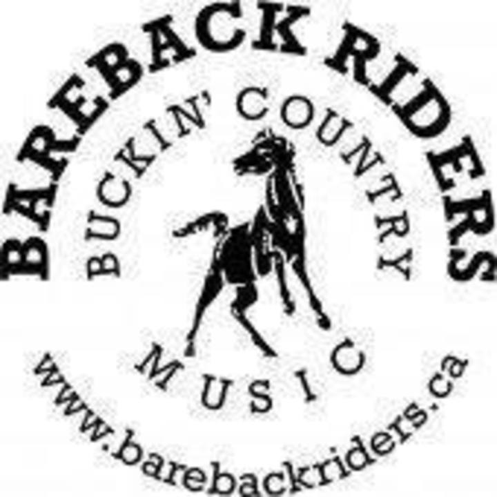 The Bareback Riders Tour Dates