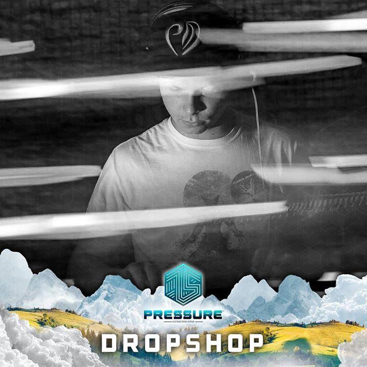 DropShop Tour Dates