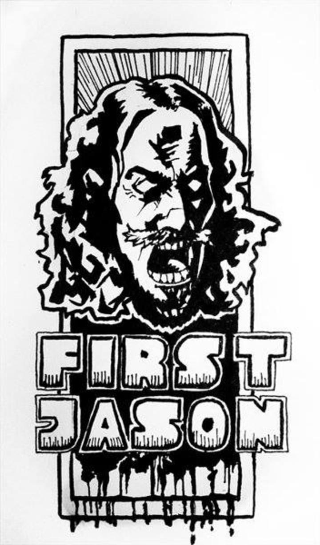 First Jason Tour Dates