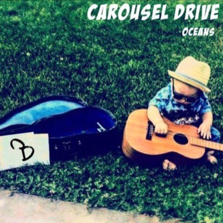 Carousel Drive Tour Dates