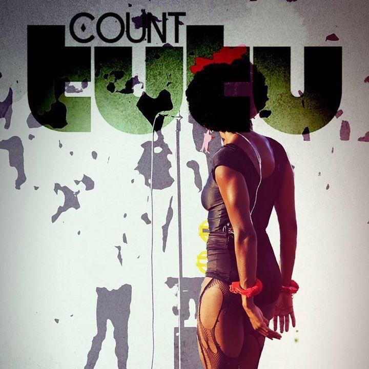 Count Tutu Tour Dates
