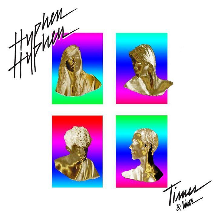 Hyphen Tour Dates