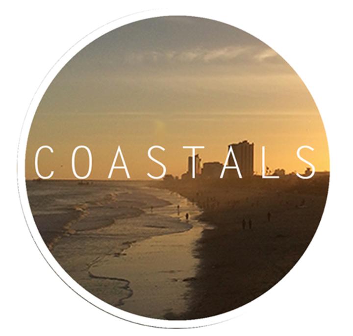 COASTALS Tour Dates