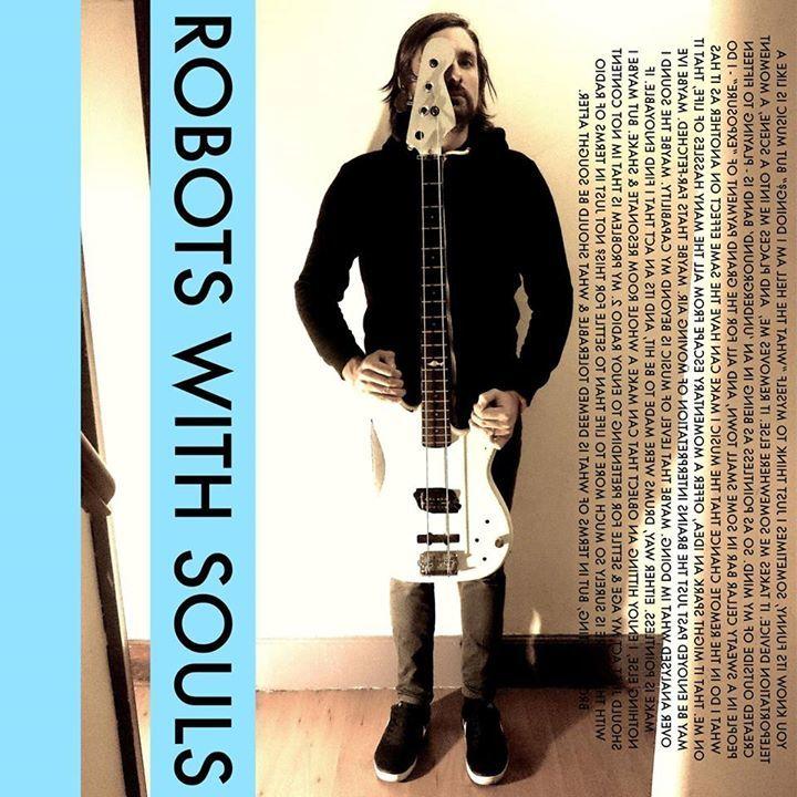 Robots With Souls Tour Dates