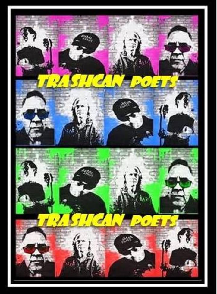 TrashCan Poets Tour Dates