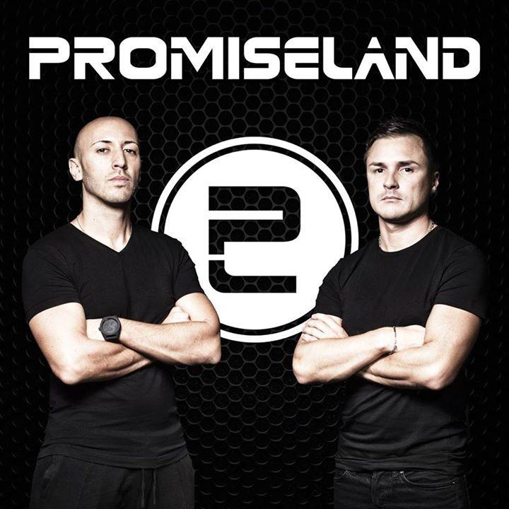 Promise Land (Official Site) Tour Dates