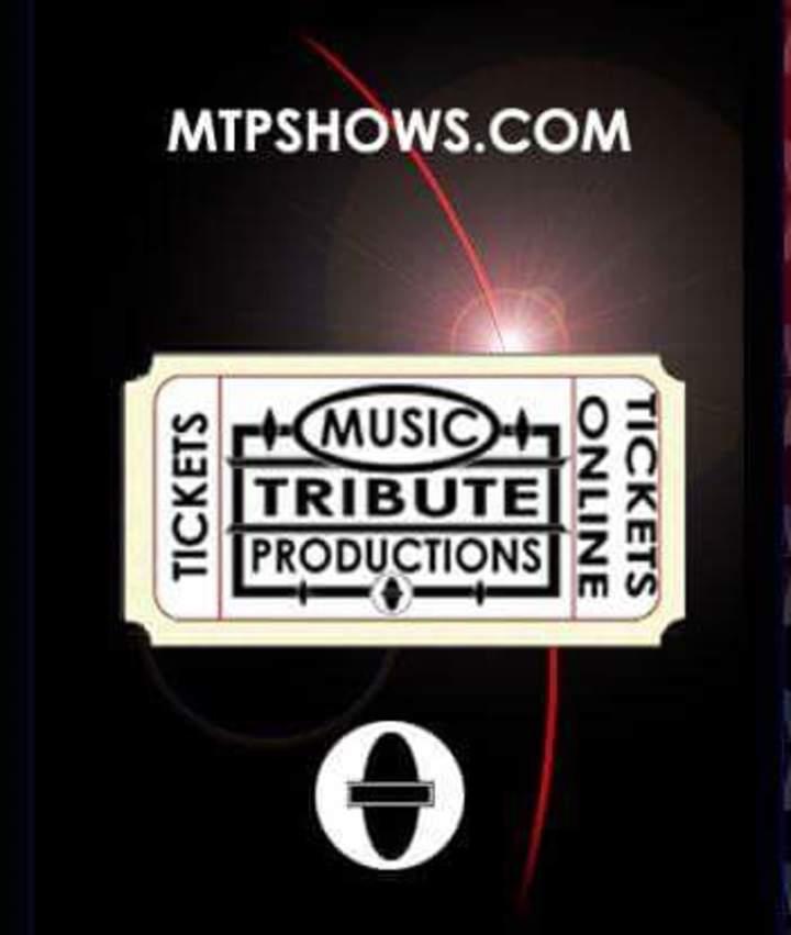 Music Tribute Productions Tour Dates