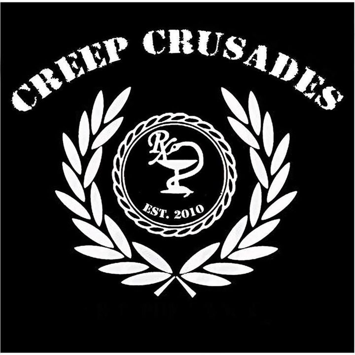 The Creep Crusades Tour Dates