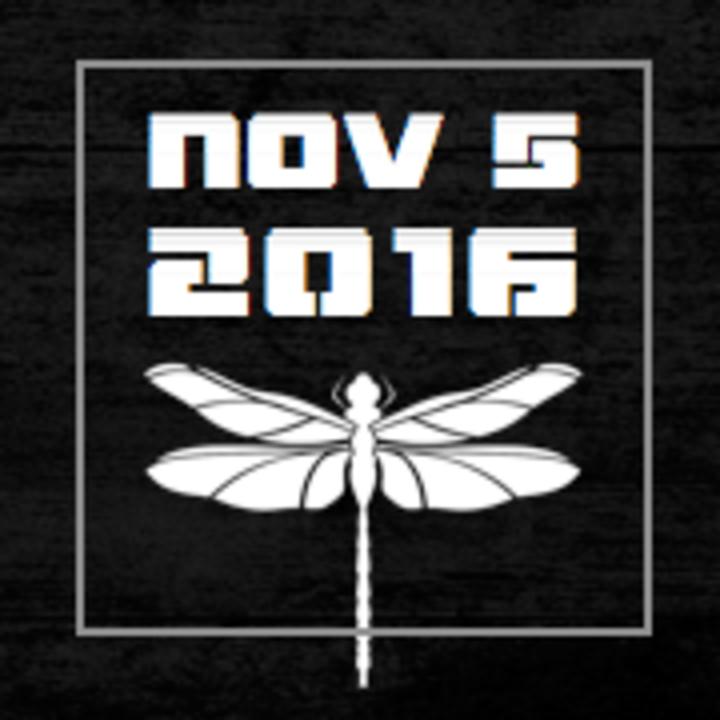 Dr. Agonfly Tour Dates