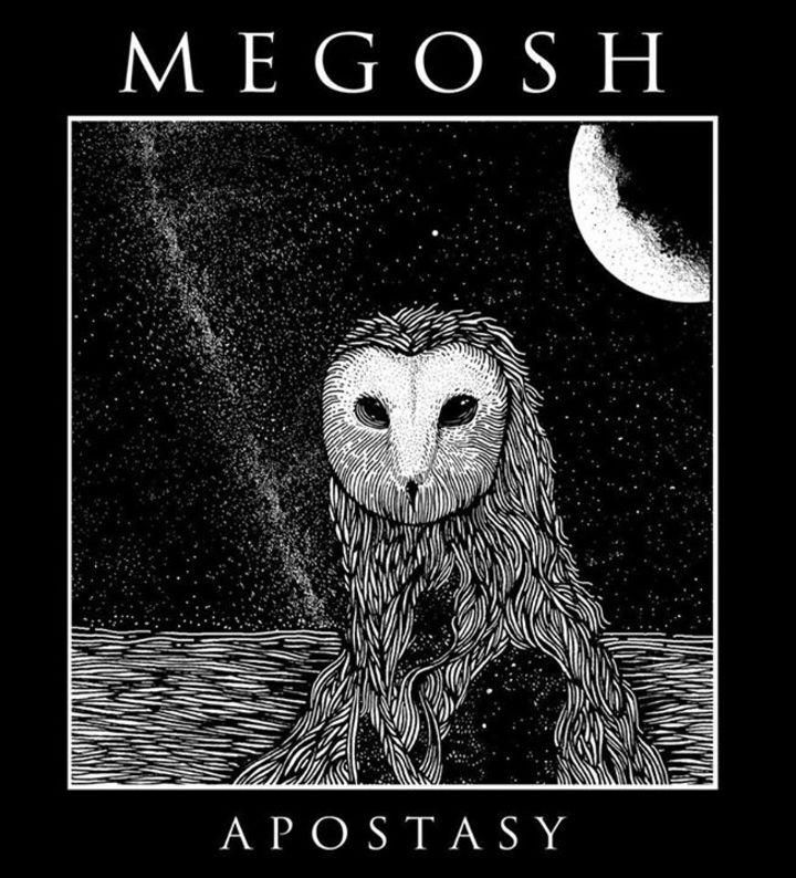 Megosh Tour Dates