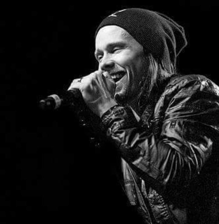 Myles Kennedy Rock Tour Dates