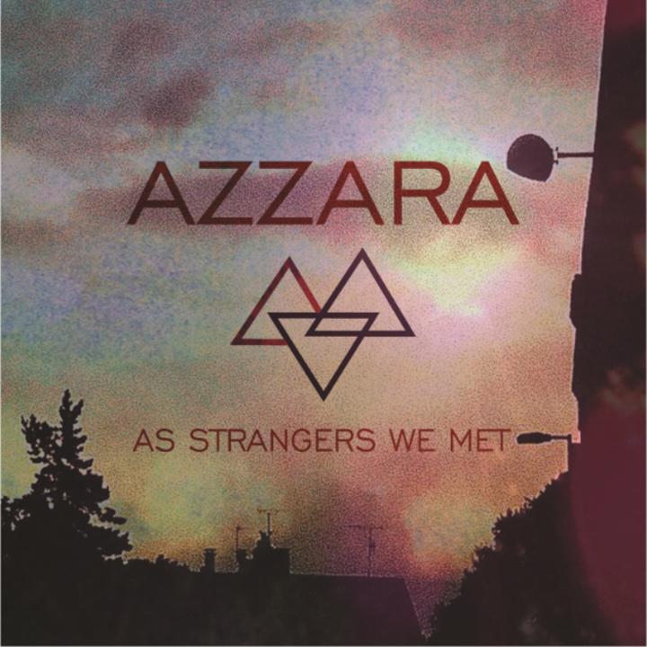 Azzara Tour Dates