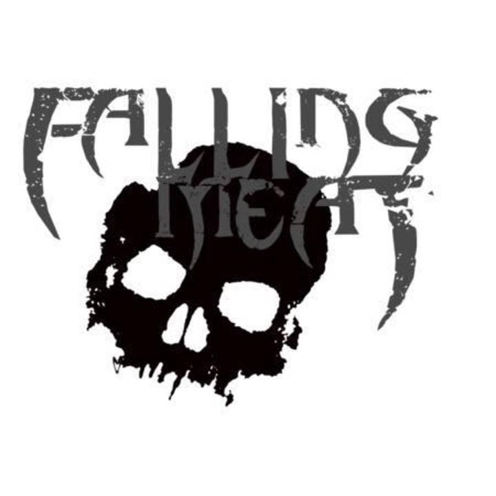 Falling Meat Tour Dates