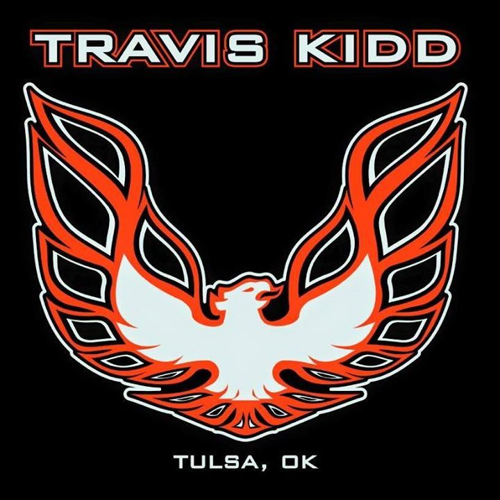 Travis Kidd @ The Vanguard - Tulsa, OK