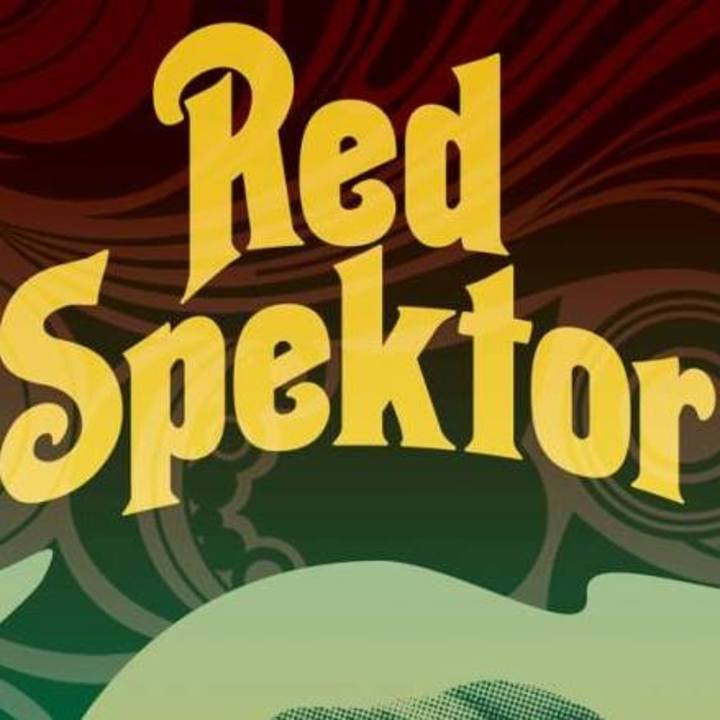 Red Spektor Tour Dates