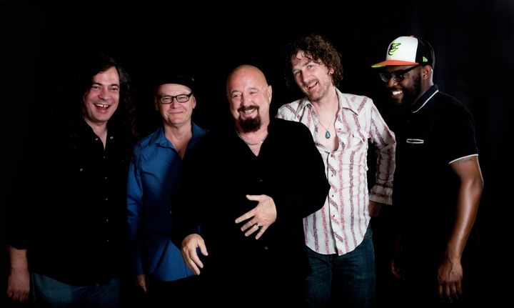The Fabulous Thunderbirds @ George S. and Dolores Dore Eccles Performing Arts Center - Park City, UT
