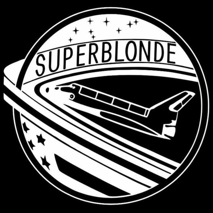Superblonde Tour Dates