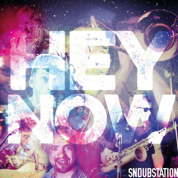 SN DubStation Tour Dates
