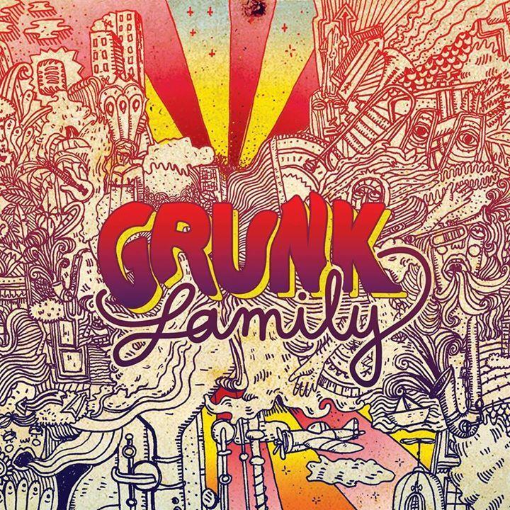 Grunkfamily Tour Dates