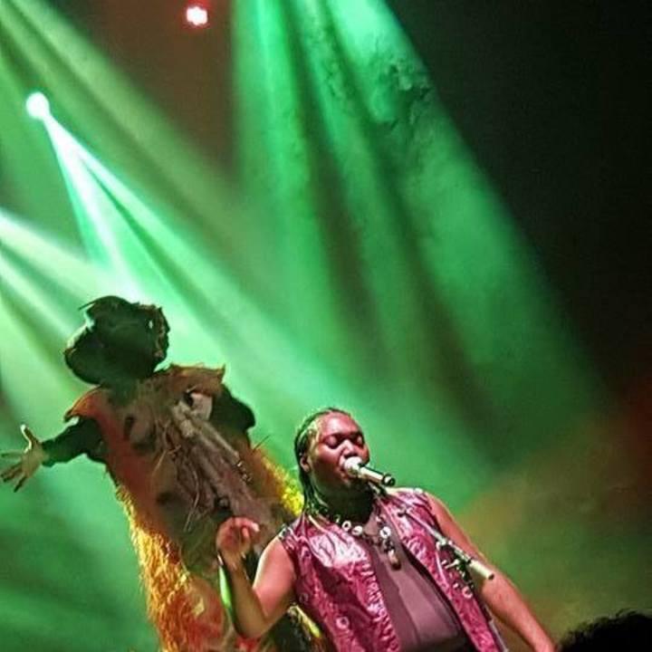 Lindigo Tour Dates