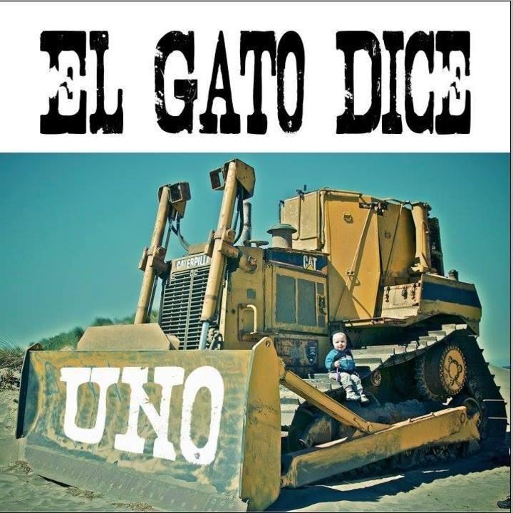El Gato Dice Tour Dates