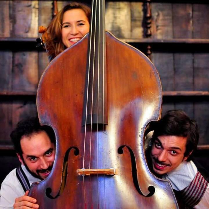 Trio Guignol Tour Dates