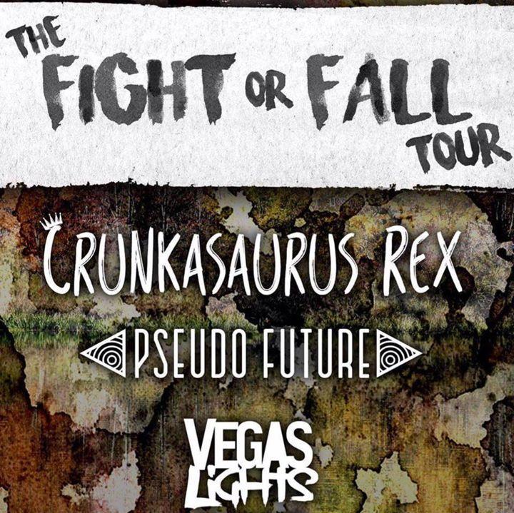 Vegas Lights Tour Dates