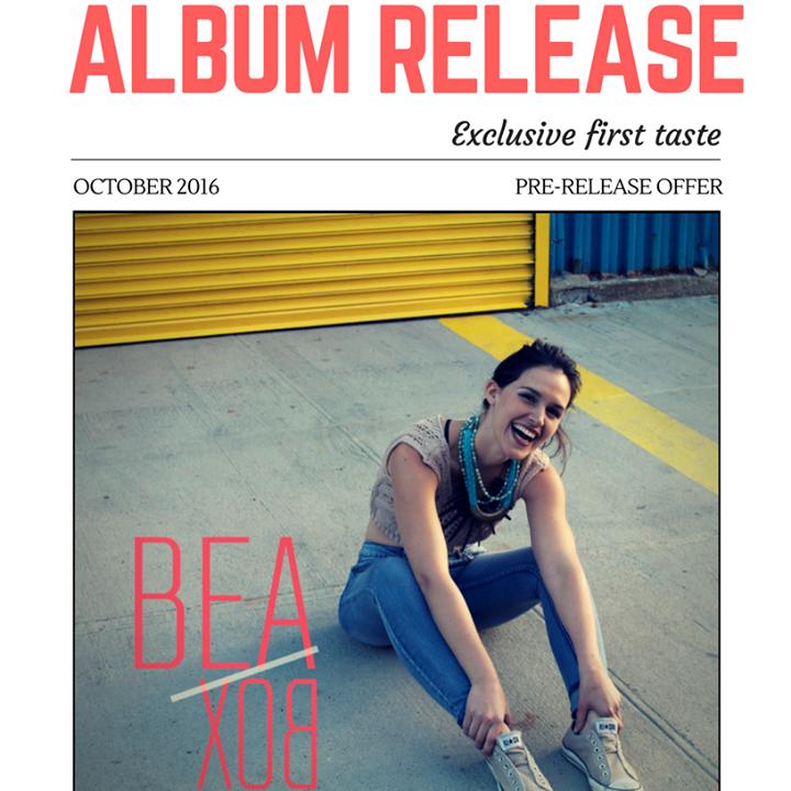bea boX Tour Dates