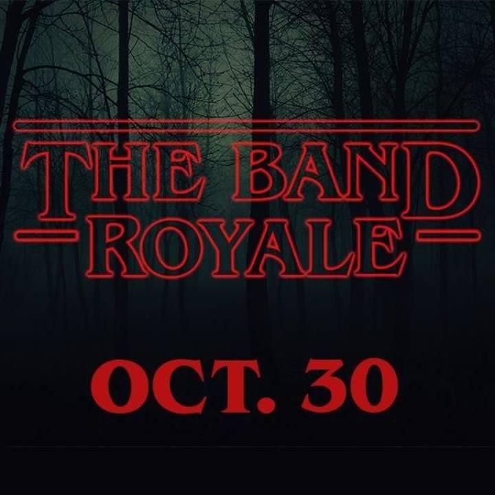Royale Tour Dates