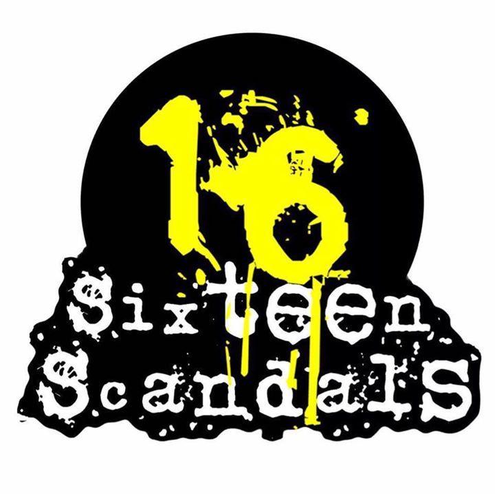 Sixteen Scandals Tour Dates