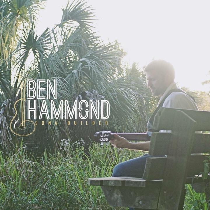 Ben Hammond @ Rayback Collective - Boulder, CO