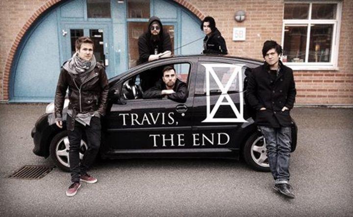 Travis the End Tour Dates